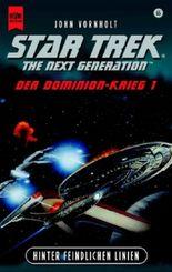 Star Trek, The Next Generation, Hinter feindlichen Linien