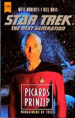 Star Trek. The Next Generation. Picards Prinzip
