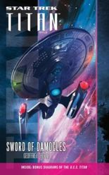 Star Trek: Titan: Sword of Damocles