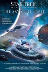 Star Trek: Tng: the Sky's the Limit