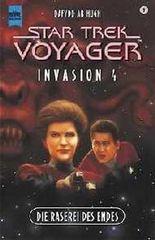 Star Trek, Voyager, Die Raserei des Endes