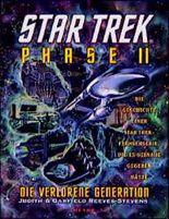Star Trek Phase 2. Die verlorene Generation