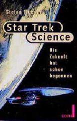 Star Trek Science
