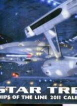 Star Trek Ships of the Line 2011