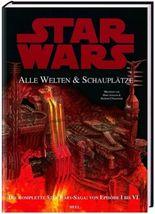 Star Wars - Alle Welten und Schauplätze