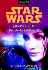 Star Wars: Das Erbe der Jedi-Ritter - Jainas Flucht