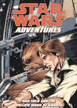 Star Wars: Adventures