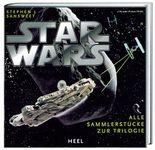 Star Wars, Alle Sammlerstücke zur Trilogie