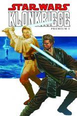 Star Wars Klonkriege Premium. Tl.1