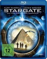 Stargate, Special Edition, 1 Blu-ray
