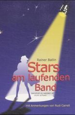 Stars am laufenden Band