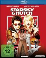 Starsky & Hutch, 1 Blu-ray