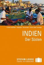 Stefan Loose Reiseführer Indien. Der Süden