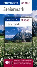 Steiermark - Buch mit flipmap