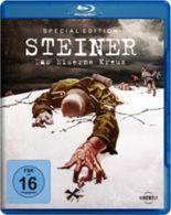Steiner, Das Eiserne Kreuz, Special Edition, 1 Blu-ray
