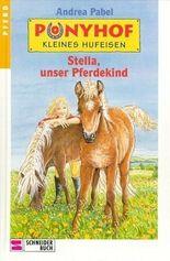 Stella, unser Pferdekind