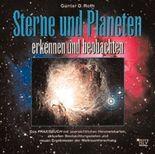Sterne und Planeten erkennen und beobachten