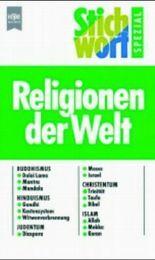 Stichwort spezial, Religionen der Welt
