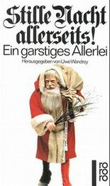 Stille Nacht allerseits!