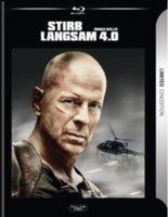 Stirb Langsam 4.0, 3 Blu-rays