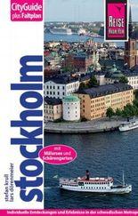 Stockholm mit Mälarsee und Schärengarten