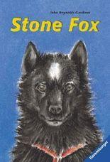 Stone Fox. Steinadler, engl. Ausg.