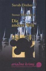 Stoner McTavish 5 - Die andere Welt