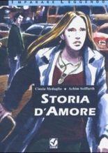 Storia d' Amore, Textbuch