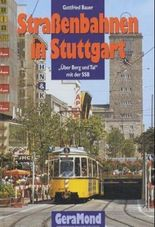 Straßenbahnen in Stuttgart