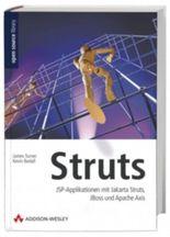 Struts, m. CD-ROM