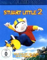 Stuart Little 2, 1 Blu-ray