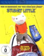Stuart Little, 1 Blu-ray