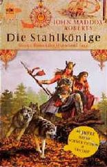 Sturmland- Saga 4. Die Stahlkönige.