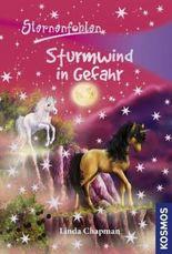 Sternenfohlen - Sturmwind in Gefahr