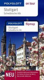 Stuttgart / Schwäbische Alb - Buch mit flipmap