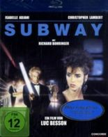 Subway, 1 Blu-ray