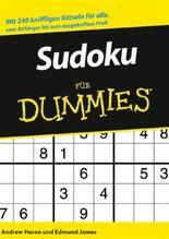 Sudoku für Dummies