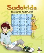 Sudoku für Kinder ab 8