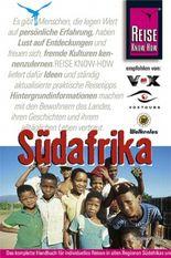Südafrika. Handbuch für individuelles Reisen und Entdecken