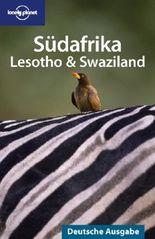 Südafrika, Lesotho & Swaziland