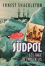 Südpol, 635 Tage im ewigen Eis