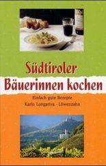 Südtiroler Bäuerinnen kochen