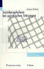 Suizidprophylaxe bei psychischen Störungen