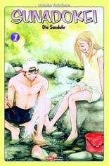 Sunadokei - Die Sanduhr. Bd.1