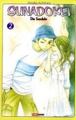 Sunadokei - Die Sanduhr. Bd.2