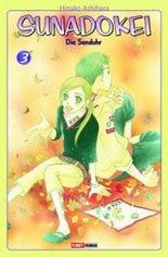 Sunadokei - Die Sanduhr. Bd.3