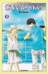 Sunadokei - Die Sanduhr. Bd.6