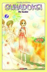 Sunadokei - Die Sanduhr. Bd.7