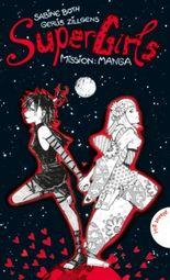 Super Girls – Mission: Manga