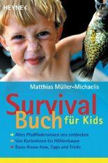 Survivalbuch für Kids